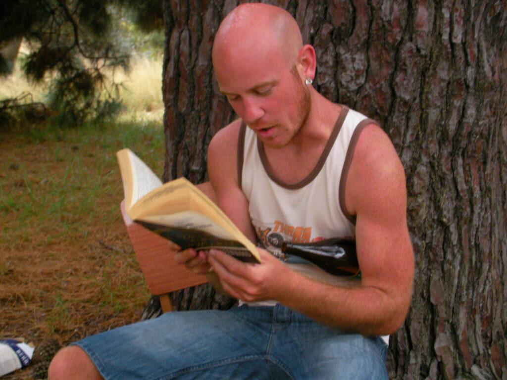 読書 楽しく