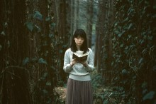 読書 環境
